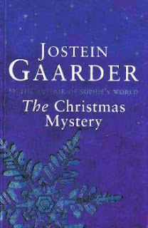 book notes the christmas mystery by jostein gaarder - Christmas Mystery Books