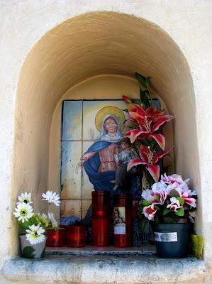 santo rosario inocencio llamas