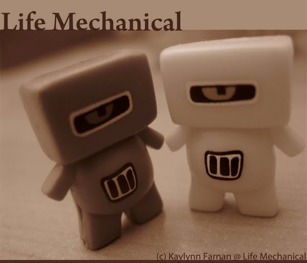 Life Mechanical