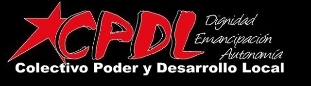Colectivo Poder y Desarrollo Local