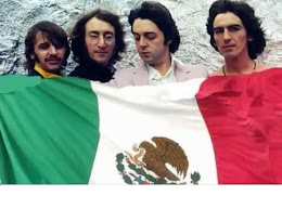 MÉXICO CENSURÓ A THE BEATLES