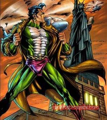 NAG SMARAT NAGRAJ Nagraj-comics-2