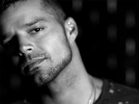 Ricky Martin photo
