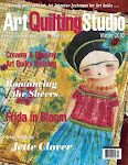 See my Quilted Tags in Art Quilting Studio Winter 2010-Available Dec. 1st