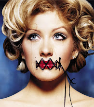 Christina Aguilera Too