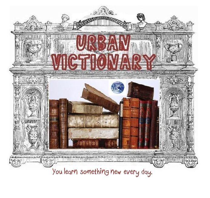 Urban Victionary