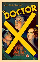 1932 Dr X