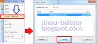 Simpan Windows 7 pada Harddisk dengan gBurner 2.9