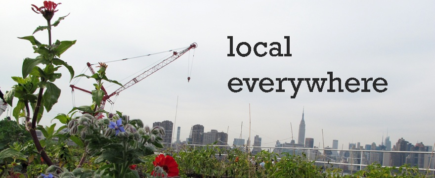 Local Everywhere