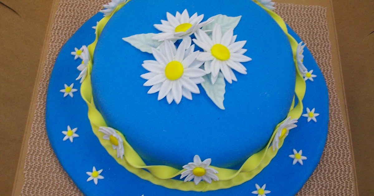 Wilton Cake Decorating Tips Fondant : Cakes, Candies & Cookies, Oh My!: Wilton Cake Decorating ...
