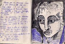 Página de un diario de Jorge