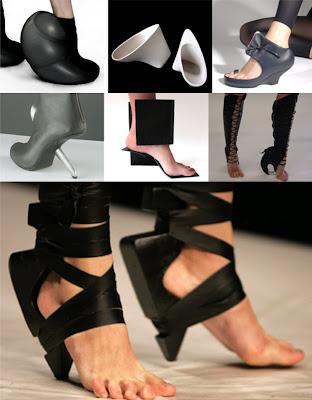 zapatos para mujer (Increibles)