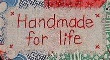 Handmade for Life