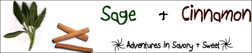 Sage & Cinnamon