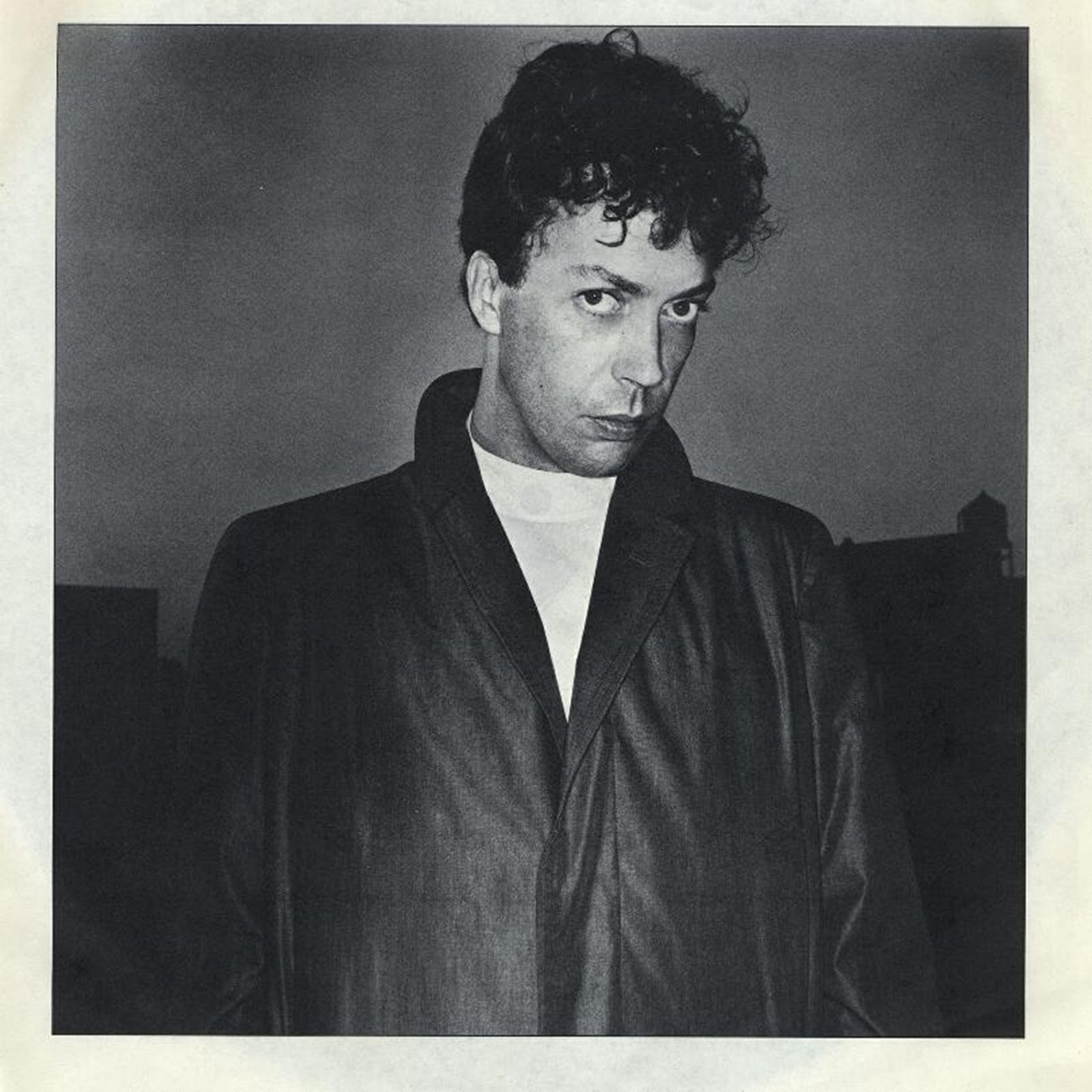 The gallery for --> Young Tim Curry Clue