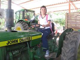 Blog Rocio Jaramilo 2008