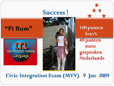 "Congratulation to ""Pi Bum"" for 100% (foto's score)"