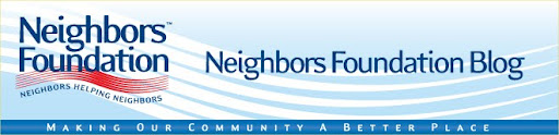 Neighbors Foundation Blog