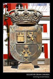 Escudo de Gran Canaria