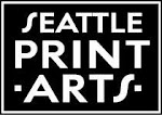 This project is sponsored in part by a grant from the Outside Art Project - Seattle Print Arts