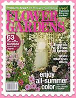 Flower Gardens Spring 2007