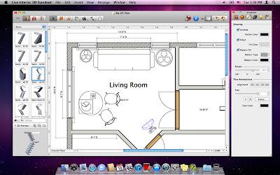 Idra The Agency Idra Software Review Live Interior 3d