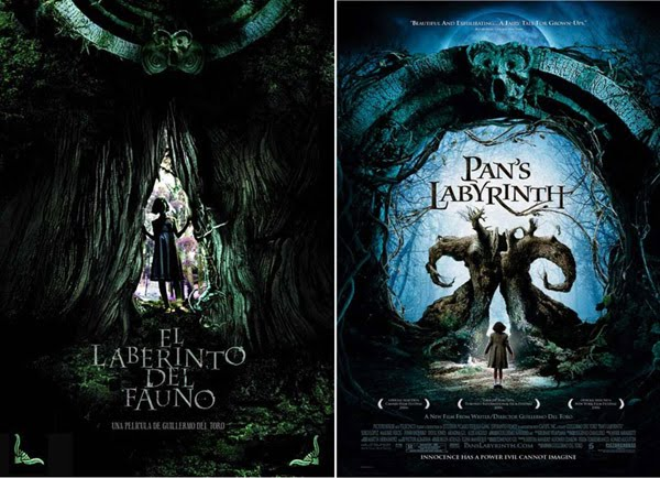 pans labyrinth essay Pan's labyrinth pan's labyrinth is set in spain, during 1944 at the time of the resistance the setting takes place at a house, known in the movie as a mill, surrounded by the forest.