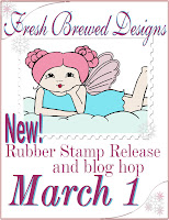 FBD RUBBER STAMP RELEASE!!