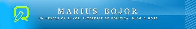 Marius Bojor