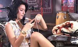 Hot Foto Tyas Mirasih Di Film Air Terjun Pengantin Free - 400 x 373 jpeg 56kB