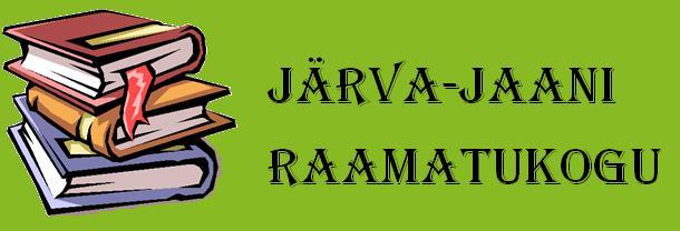 Järva-Jaani Raamatukogu
