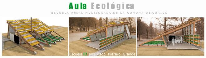Aula Ecologica Potrero grande