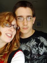 Eion & Amanda