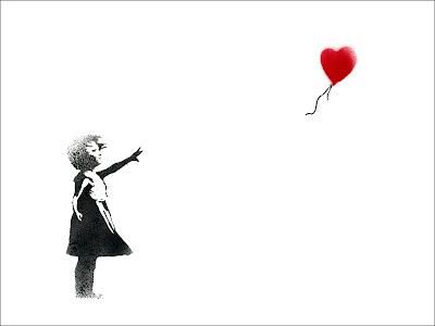Banksy mona lisa paint dripping