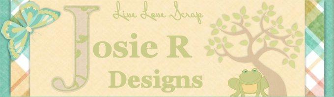 Josie R Designs
