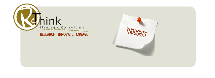 Re-Think Strategic Consulting