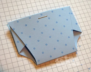 Pickled Paper Designs: Diaper Favor Pattern and Tutorial
