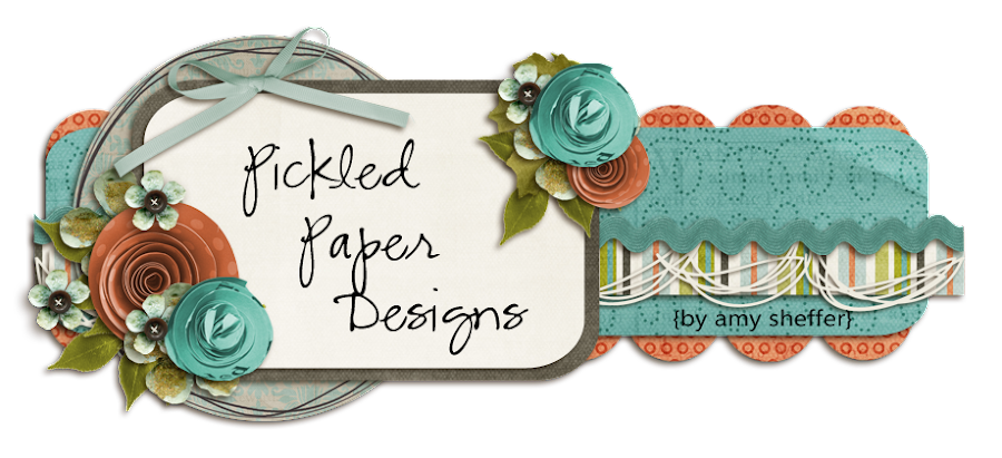 Pickled Paper Designs