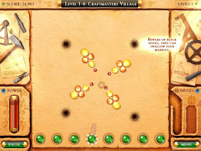 Product picture Game Download - Mythic Marbles