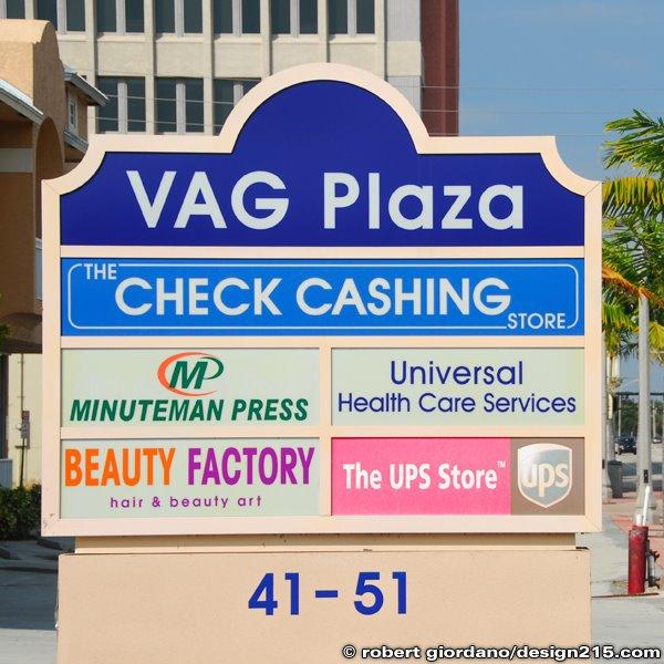 Vag Plaza, Pompano Beach, FL