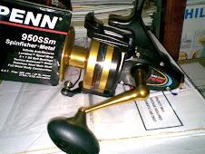 Penn Spinfisher SSm950/850/750/650 (Baru)
