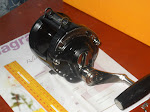 Penn Formula 10LD Lever Drag Single Speed - 2nd GREAT cond. RM680