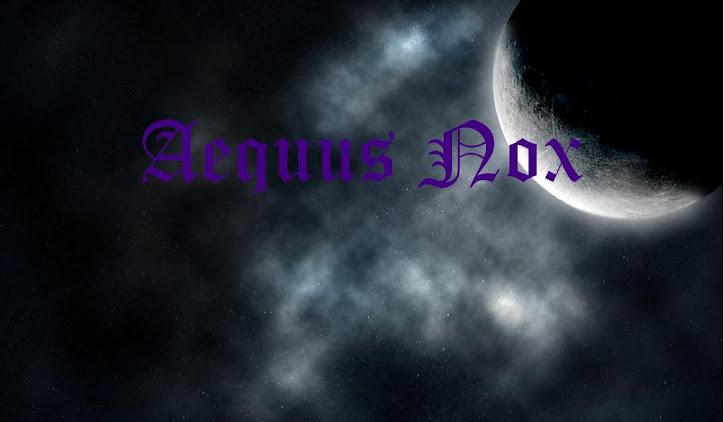 Aequus Nox