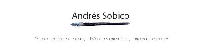 Andres Sobico