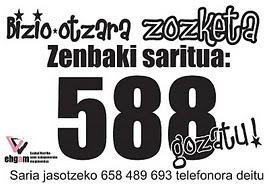 GASTEIZKO BIZIO-OTZARA