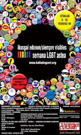 2009-02-09/14 · Iruñea > LGBT ASTEA
