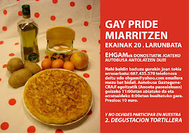 2009-06-20 . Miarritze > GAY PRIDE