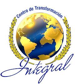 CENTRO DE TRANSFORMACION INTEGRAL