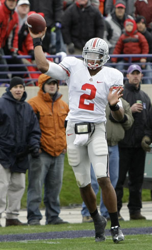 Picture of Terrelle pryor - #7