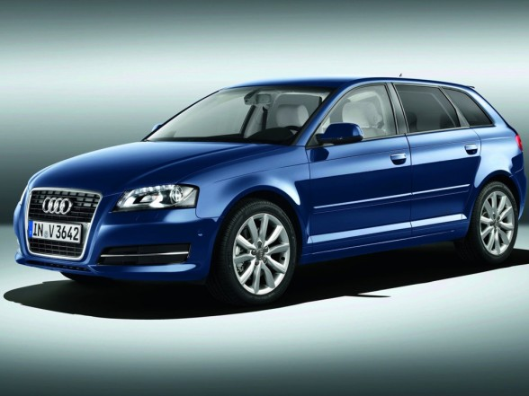 audi a3 wallpaper. 2011 Audi A3 Sportback